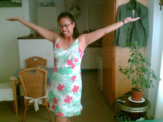 Annemarieke Ceelen (juli 2006)